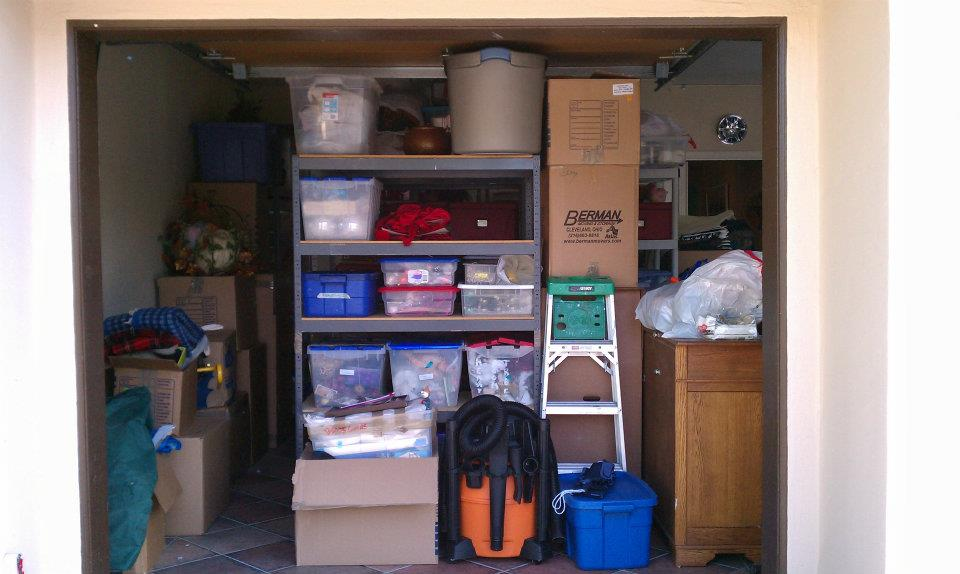 Garage organizing. 7 Steps Picture Perfect Garage Organizing   A Personal Organizer