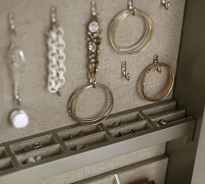 Jewelry Storage Ideas Organizing Ideas Helena A