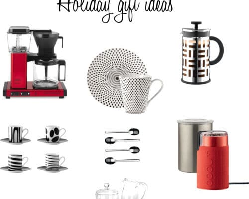 Holiday Gift Ideas - A Personal Organizer