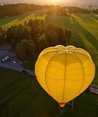 Parachute - A Personal Organizer
