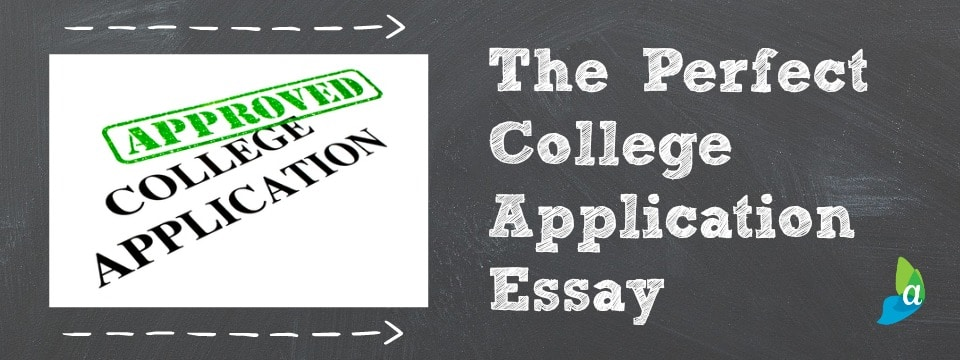 5 Mistakes You Don't Want to Make in a College Application Essay