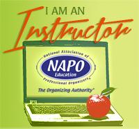 NAPO Instructor