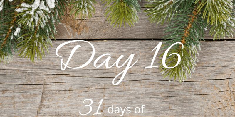 holiday cards organizing