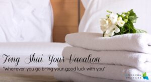 Feng Shui Tips That Will Take You Places