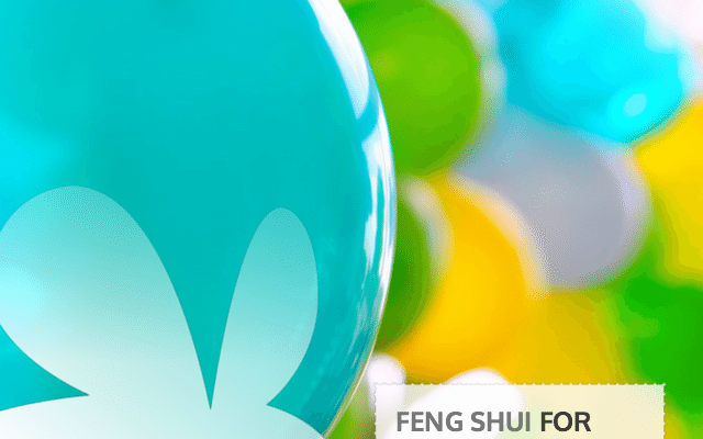 Feng Shui your birthday. Feng Shui tips to celebrate your special day.
