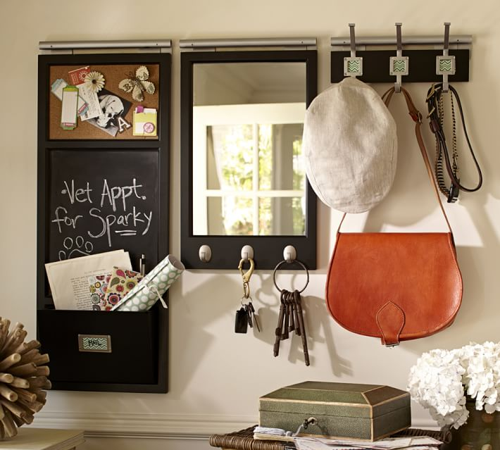 everyday organizing solutions - Pottery Barn Daily System