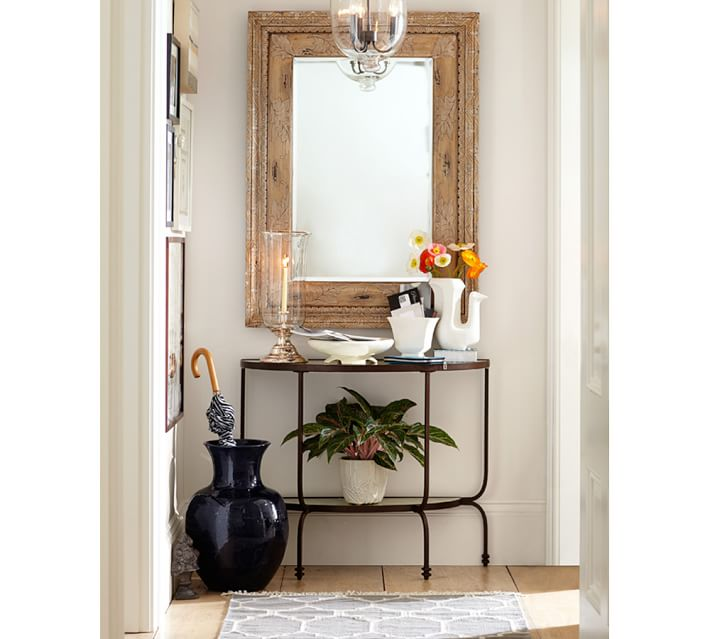 Everyday organizing solutions - Pottery Barn Entrance Organizing Solutions