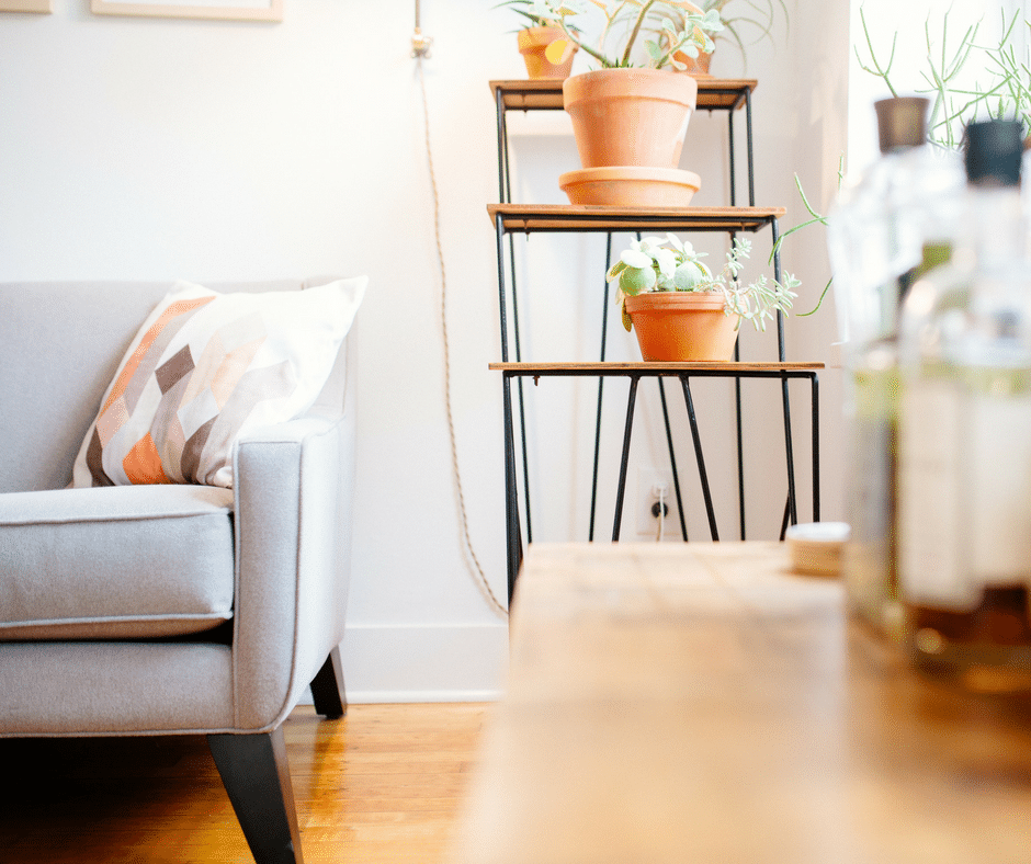 6 Steps To An Organized Home
