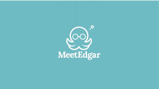 Como agendar sua mídia social usando o MeetEdgar - Tutorial com Helena Alkhas