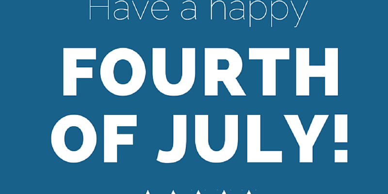 4th of July printables for download
