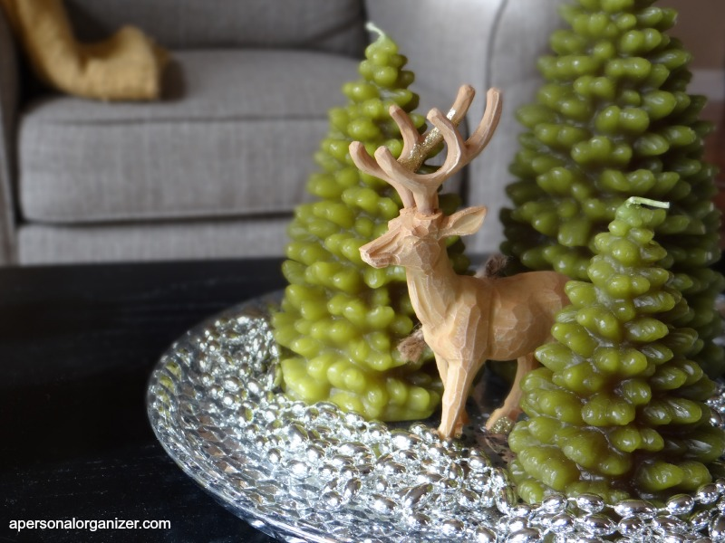 Looking for Christmas decorations ideas? Check Helena's home decorations right here!