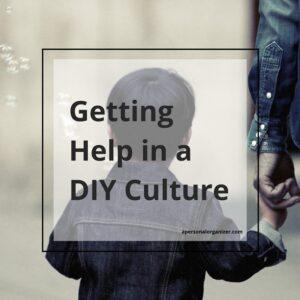 Hiring Help in a DIY Culture