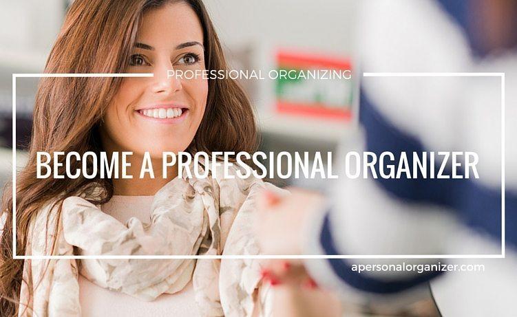 become-professional-organizer