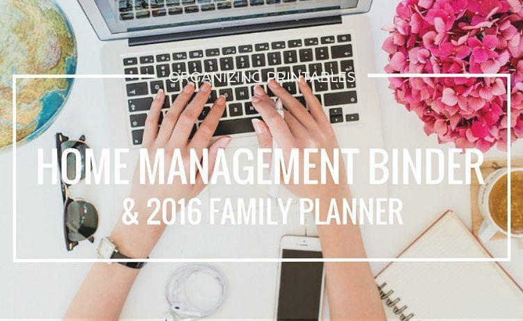home-management-binder
