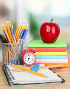 Be School-Ready With These Smart Shopping Tips