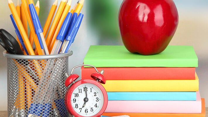 Be School-Ready With These Smart Shopping Tips.