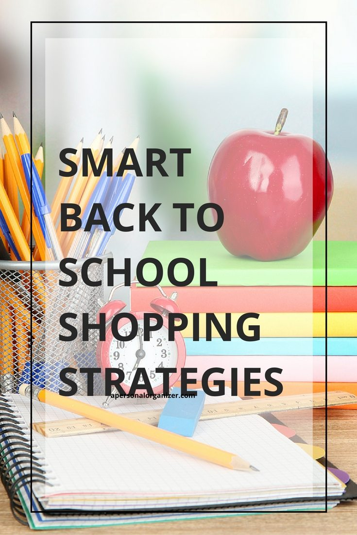 back to school shopping tips