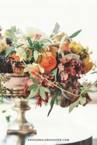 7 Thanksgiving Centerpiece Ideas for Your Holiday Table