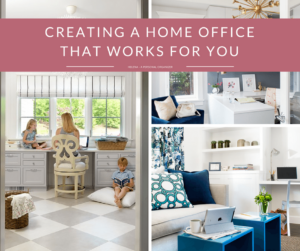 Maximizing Your Home Office