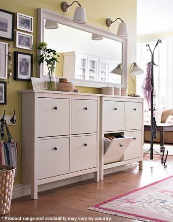 Stupendous Home Organizing Ideas Organizing A Narrow Entry Largest Home Design Picture Inspirations Pitcheantrous