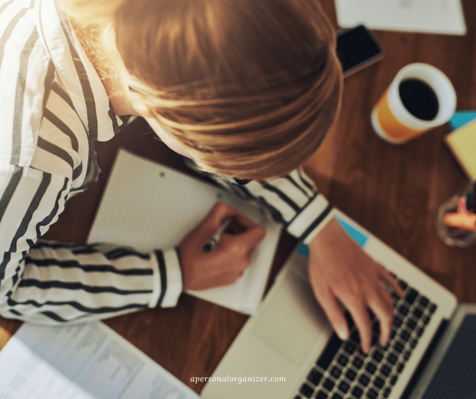 What Does It Take to Be a Successful Professional Organizer? All the information you need to start your professional organizing business for free.