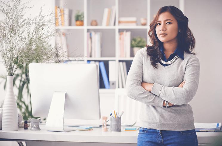 4 coisas que toda mulher deve saber antes de se tornar uma empreendedora