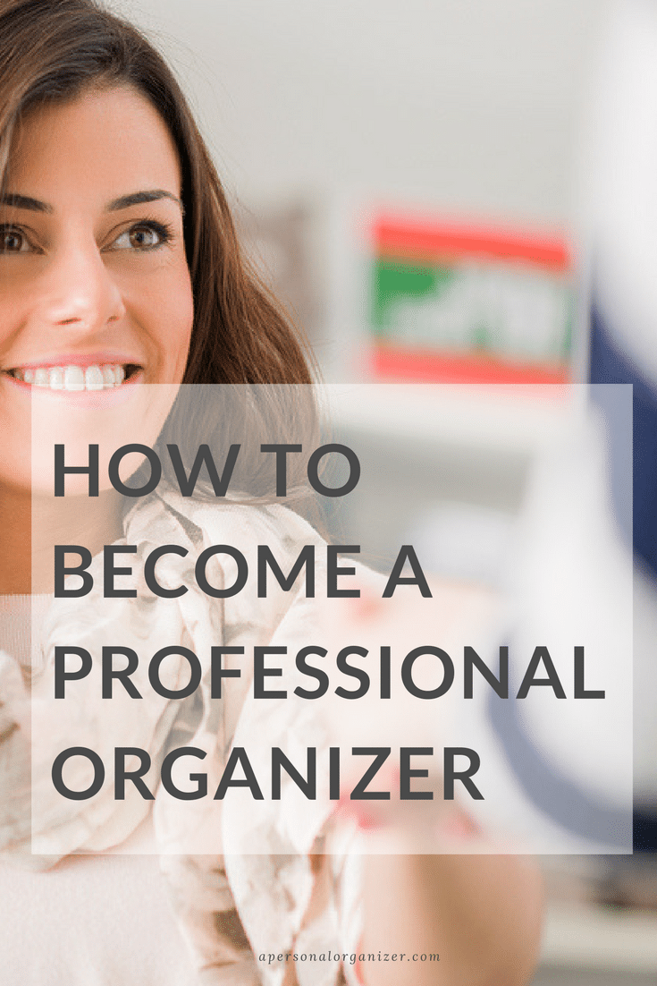 Are you interested in becoming a professional organizer? Read all the resources and tips that I wish I had when I first started!
