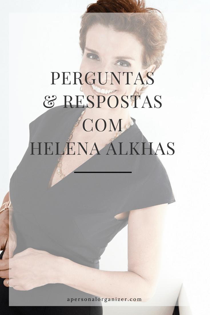 Nesta live Helena Alkhas responde a perguntas sobre vale a pena fazer parcerias?, como trabalhar com uma assistente?, como calcular o tempo de um projeto?, cliente paga antes ou depois? e muito mais!