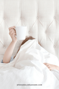 5 Steps To Never Mess Up Your Mornings Again!