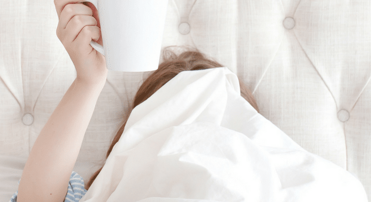 5 Easy Steps to Create Your Perfect Morning - A Personal Organizer