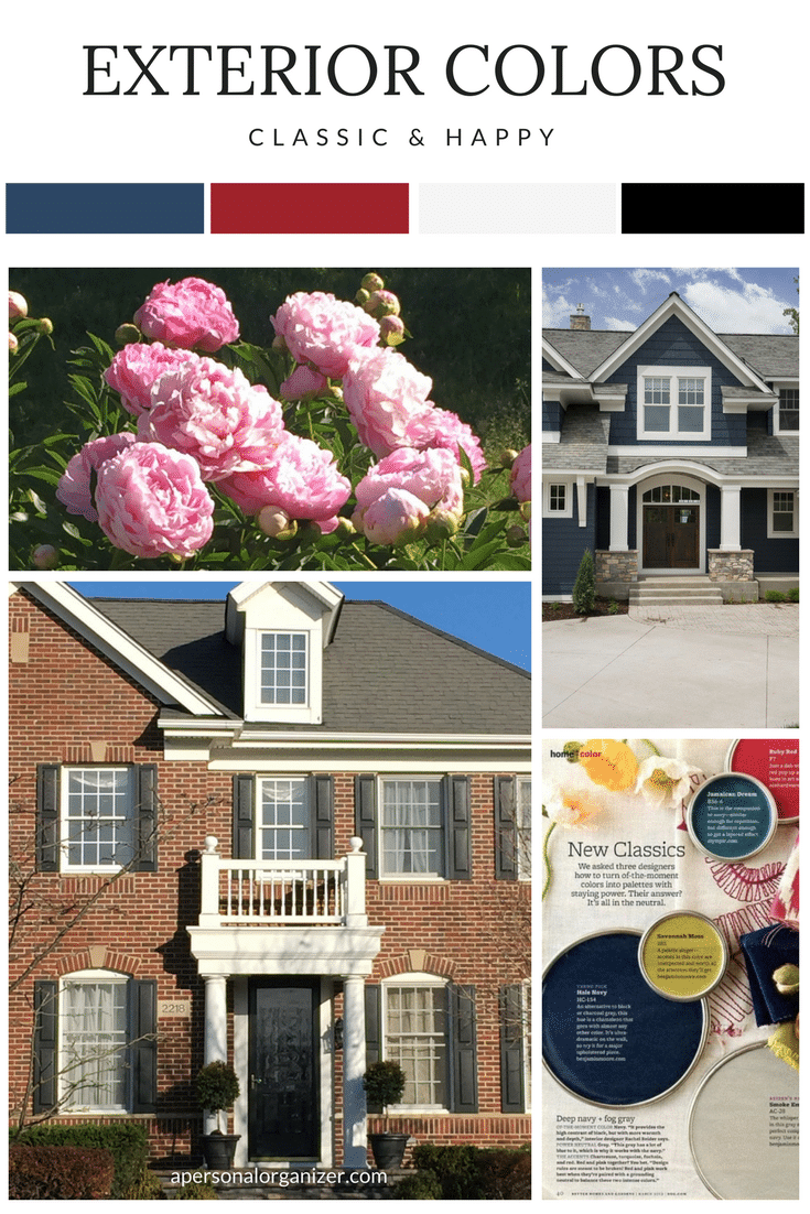 Choosing exteriors colors can be tricky but also a lot of fun! Check here how we did it and our tips to pick your exterior home color.