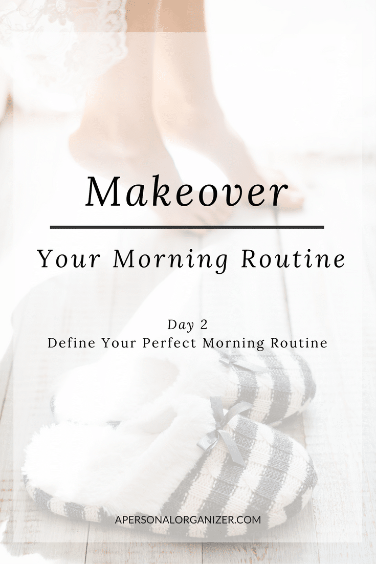 Let's start with the end in mind as I walk you through the process of designing your perfect morning routine for a more productive and fulfilling life.