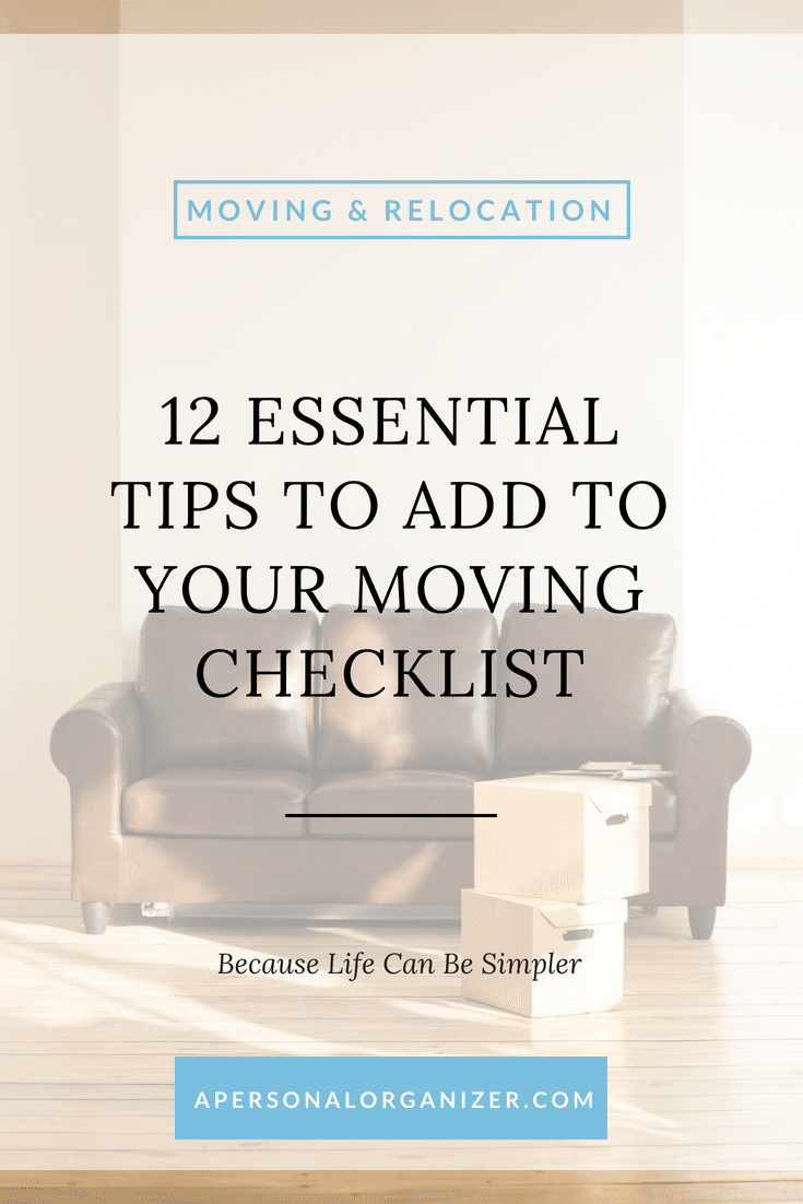Moving out? Moving out can be a lot of work. It is not about just putting things into boxes, taking them to another place, and unpacking there. The more complicated our lives get, the more the things to be done before and after moving. Surely, there are ways to make the move easier and more organized. 