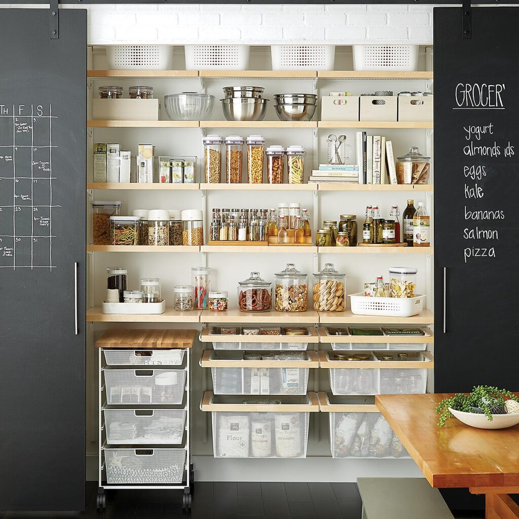 Organizing Products The Container Store | Helena Alkhas - A Personal Organizer.