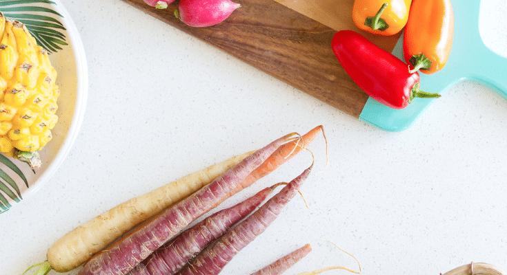 Salad Cutter - A Personal Organizer