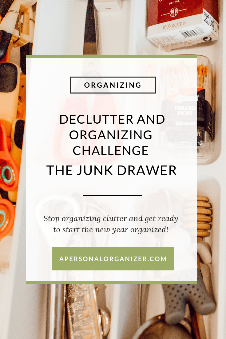 Are you ready to stop the cycle of organizing and re-organizingover and over again? Join the decluttering and organizing challenge to organize your home room by room.