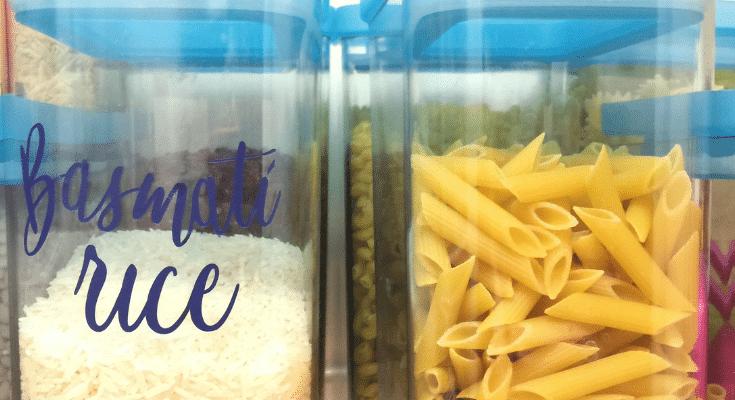 Food Organiser - A Personal Organizer