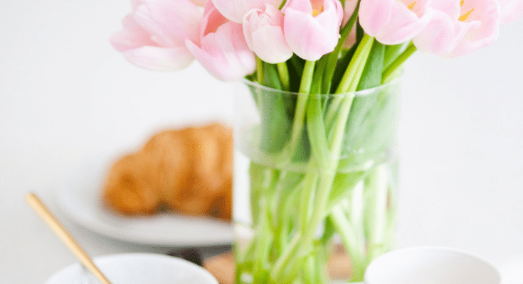 Spring Organizing Tips For Your Home - A Personal Organizer