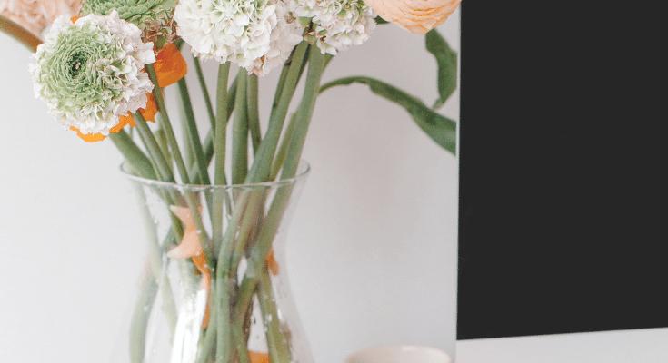 Flowerpot - A Personal Organizer